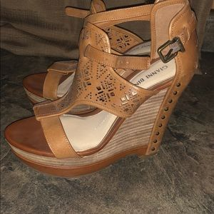Wedges size 7.5